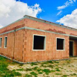 Dom jednorodzinny w stanie surowym otwartym - BAUMAG - fot.4