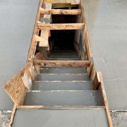 Klatka schodowa łącząca parter z piętrem - BAUMAG - fot.2