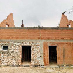 Rozbudowa z nadbudową domu jednorodzinnego w Wodzisławiu Śląskim - BAUMAG - fot. 3
