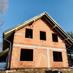 Rozbudowa z nadbudową domu jednorodzinnego w Wodzisławiu Śląskim - BAUMAG - fot. 5