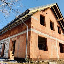 Rozbudowa z nadbudową domu jednorodzinnego w Wodzisławiu Śląskim - BAUMAG - fot. 6