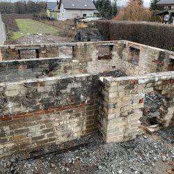 Rozbudowa domu jednorodzinnego w Raciborzu - BAUMAG - fot. 2