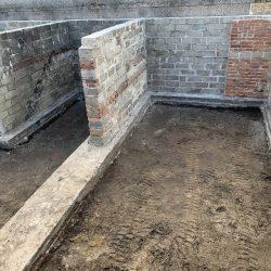 Rozbudowa domu jednorodzinnego w Raciborzu - BAUMAG - fot. 3