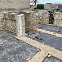 Rozbudowa domu jednorodzinnego w Raciborzu - BAUMAG - fot. 5
