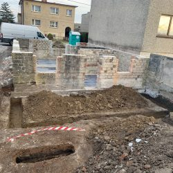 Rozbudowa domu jednorodzinnego w Raciborzu - BAUMAG - fot. 6