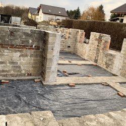 Rozbudowa domu jednorodzinnego w Raciborzu - BAUMAG - fot. 7
