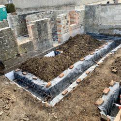 Rozbudowa domu jednorodzinnego w Raciborzu - BAUMAG - fot. 8