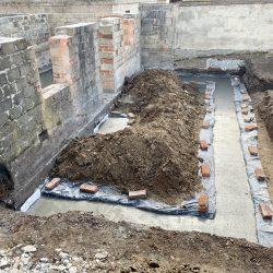 Rozbudowa domu jednorodzinnego w Raciborzu - BAUMAG - fot. 9