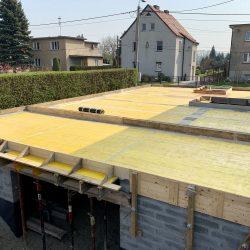 Nadbudowa domu jednorodzinnego w Raciborzu - fot. 2