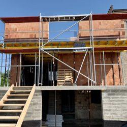Nadbudowa domu jednorodzinnego w Raciborzu - fot. 6