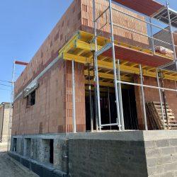 Nadbudowa domu jednorodzinnego w Raciborzu - fot. 7