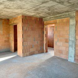 Wnętrze domu w stanie surowym otwartym - BAUMAG - fot.3