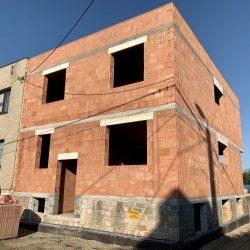 Rozbudowa z nadbudową domu jednorodzinnego w Raciborzu - BAUMAG - fot. 5