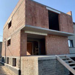 Rozbudowa z nadbudową domu jednorodzinnego w Raciborzu - BAUMAG - fot. 6